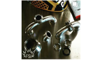 Stainless Sanitary Process Pipe Fittings