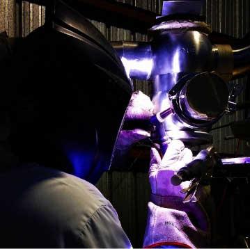 Tig Welding Stainless Steel Ottawa Eastern Ontario