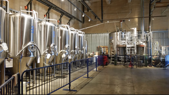 Brewery Project Management Services Ottawa Eastern Ontario